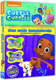 bubble guppies - sæson 1 - vol. 4 - DVD