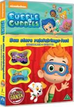bubble guppies - sæson 1 - vol. 5 - DVD