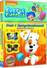 bubble guppies - sæson 1 - vol. 8 - DVD