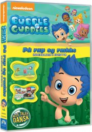 bubble guppies - sæson 1 - vol. 9 - DVD