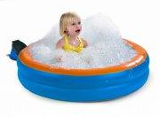 bubble tub badebassin - blå - Bade Og Strandlegetøj