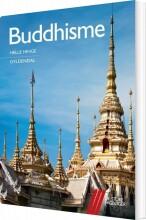 buddhisme - bog