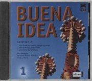 buena idea 1, lærer-cd'er - CD Lydbog