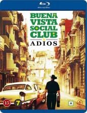 Billede af Buena Vista Social Club - Adiós - Blu-Ray
