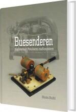 buesenderen - bog