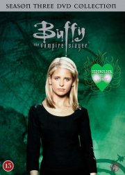 buffy - sæson 3 - DVD