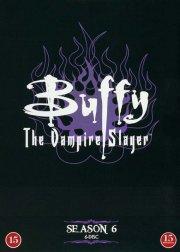 buffy - sæson 6 - DVD
