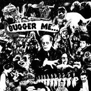 sam coomes - bugger me - cd