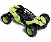 fjernstyret bil offroad - grøn / sort - Fjernstyret Legetøj