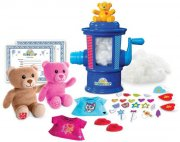 build a bear stuff me station - Bamser