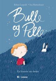 bulle og pelle - bog