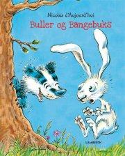 buller og bangebuks - bog