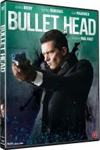 bullet head - DVD