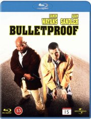 bulletproof - Blu-Ray