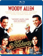 bullets over broadway - Blu-Ray