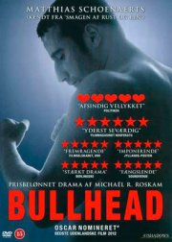 bullhead - DVD