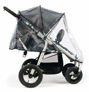 bumbleride regnslag til barnevogn / klapvogn - Babyudstyr