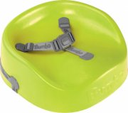 bumbo booster seat barnestol - lime - Babyudstyr