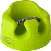 bumbo stol til baby - lime - Babyudstyr