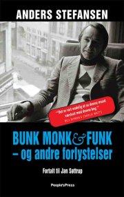 bunk monk & funk - bog