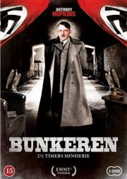 bunkeren - DVD