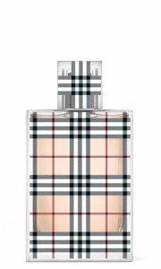burberry brit eau de parfum - 50 ml - Parfume