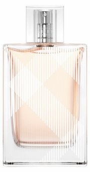 burberry edt - brit for women - 100 ml. - Parfume