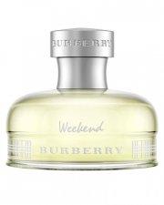 burberry weekend eau de parfum - 50 ml - Parfume