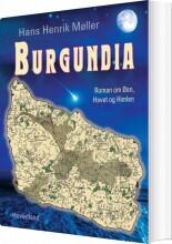 burgundia - bog