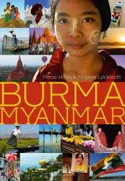 burma myanmar - bog