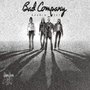 bad company - burnin sky - cd