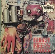 frank zappa - burnt weeny sandwich - Vinyl / LP