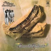 the flying burrito brothers - burrito deluxe - Vinyl / LP