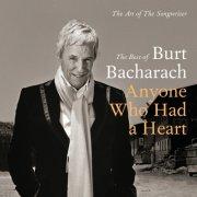 burt bacharach - anyone who had a heart - cd