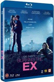burying the ex - Blu-Ray