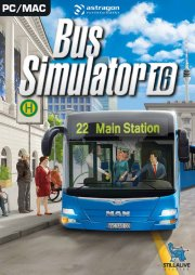 bus simulator 16 / 2016 - PC