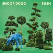 snoop dogg - bush - cd
