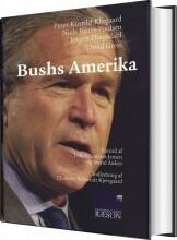 bushs amerika - bog