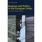 business and politics in the european union - bog