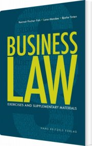 business law - exercises and supplementary materials - bog