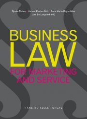 business law - for marketing and service - bog