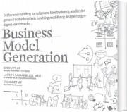 business model generation - bog