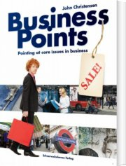 business points - bog