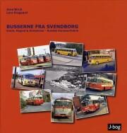 busserne fra svendborg - bog