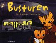 busturen - bog