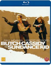 butch cassidy and the sundance kid - Blu-Ray