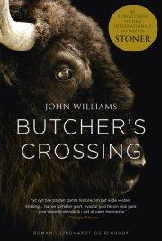 butcher's crossing - bog