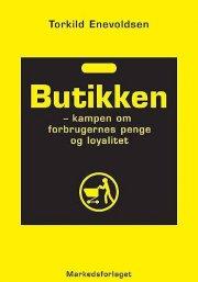 butikken - bog
