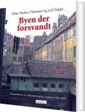 byen der forsvandt - bog