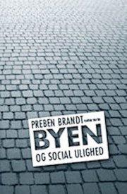 byen og social ulighed - bog